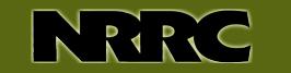 NRRC Green logo